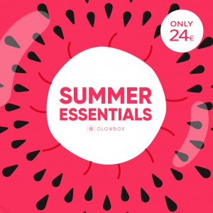 The 'Summer Essentials' box