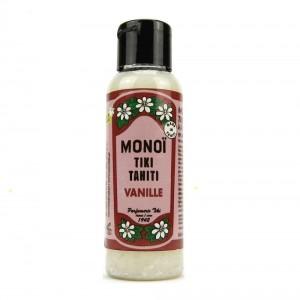 Monoi Tiki Vanille