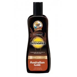 Rapid Tanning Intensifier Lotion  Cocoa Dreams