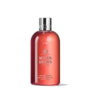 Heavenly Gingerlily Bath & Shower Gel