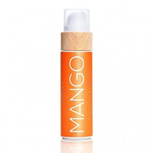 MANGO Sun Tan Body Oil