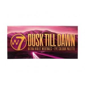Παλέτα Σκιών Ματιών Dusk Til Dawn - 14 Αποχρώσεων