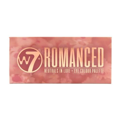 Παλέτα Σκιών Ματιών Romanced - 14 Αποχρώσεων