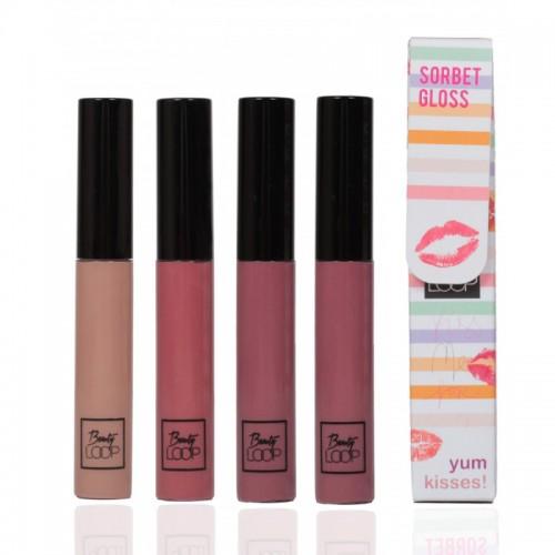 Sorbet Liquid Lipstick