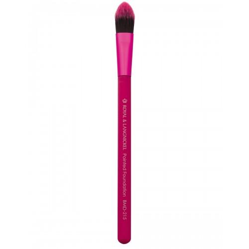 Moda Pointed Foundation Brush 215