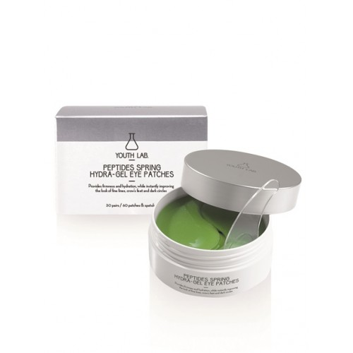 Peptides Spring Hydra - Gel Eye Patches