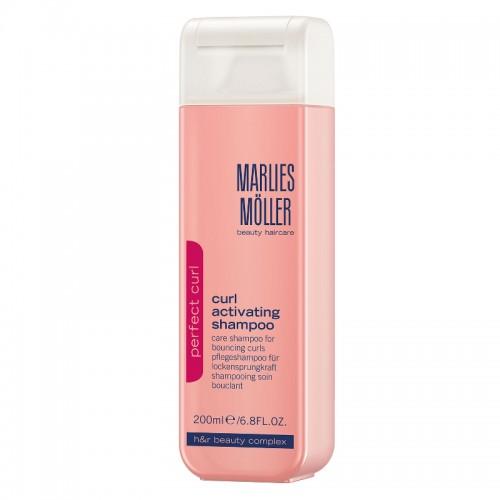 Perfect Curl Activating Shampoo