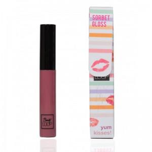 Sorbet Liquid Lipstick (Ginger)