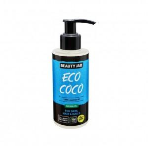 """ECO COCO"" 100% Έλαιο Καρύδας"