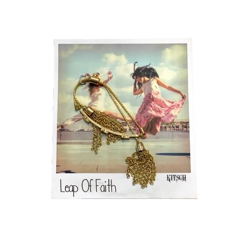 Leap of Faith (GOLD)