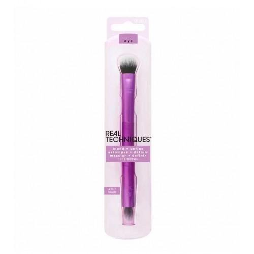 Blend & Define Brush