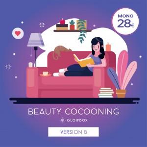 "The ""Beauty Cocooning"" Box - Version B"