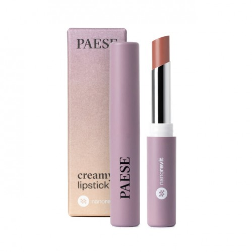 Creamy Lipstick PAESE Nanorevit
