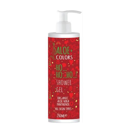 Shower Gel Christmas Ho Ho Ho!