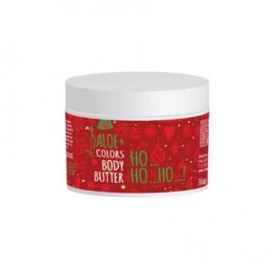 Body Butter Christmas Ho Ho Ho!