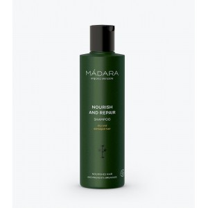 Nourish and repair shampoo