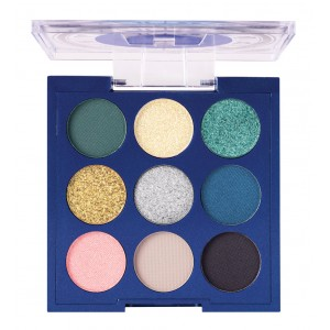 Eyeshadow Palette La fortune 01