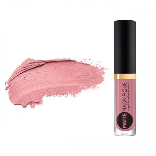 Velvet Liquid Lip Color