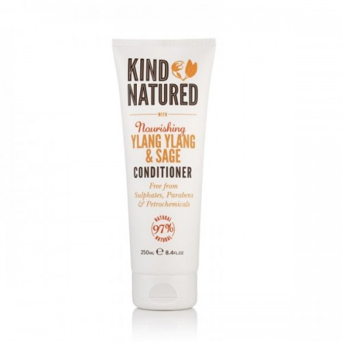 Μαλακτική Κρέμα Μαλλιών Με Ylang Ylang & Φασκόμηλο Για Ξηρά Μαλλιά