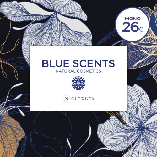 "The ""Blue Scents"" Box"
