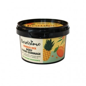 Berrisimo 'Mango Mix' Body Scrub-Gommage