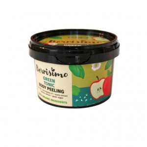 Berrisimo 'Green Tonic' Body Peeling