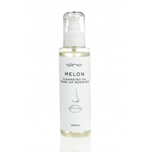 Melon Cleansing Oil /Make Up Remover
