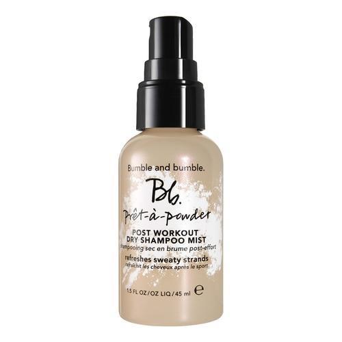 Pret-a-Powder, Post Workout Dry Shampoo Mist