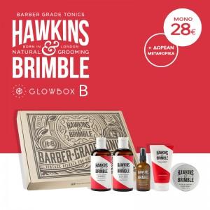 """The """"Hawkins & Brimble"""" Glowbox - B"""