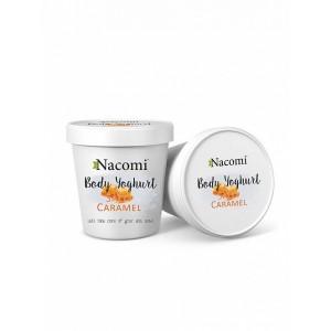 Body Yoghurt - Salty Caramel