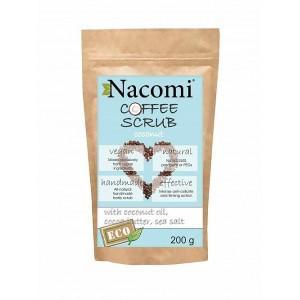 Coffee scrub - Coconut