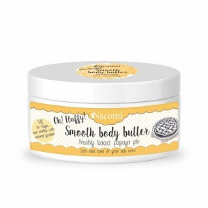 Smooth Body Butter - Freshly - Baked Papaya Pie