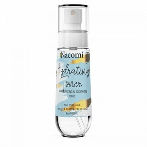 Hydrating Toner - Moisturizing and Soothing Facial Toner