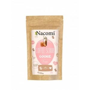 Coffee Scrub - Cookie