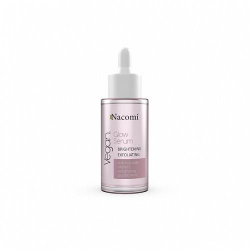 Glow Serum - Brightening & Exfoliating