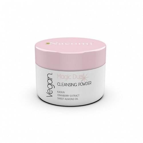 Magic Dust - Face Cleansing & Brightening Powder