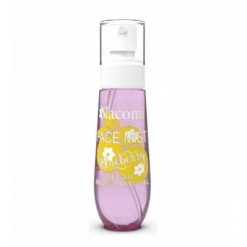 Face and Body Mist - Blueberry