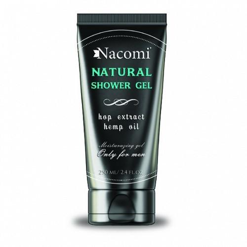 Natural Shower Gel - Only for Men