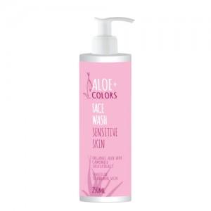 Face Wash Sensitive Skin