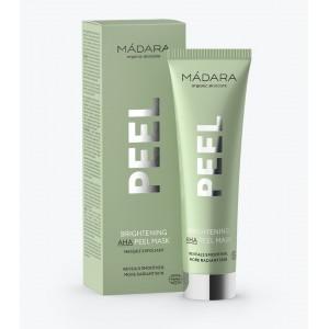 Μάσκα Προσώπου για Απολέπιση & Λάμψη / AHA Peel Mask