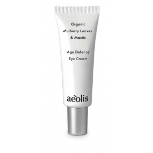 Age Defence Eye Cream - Organic Mulberry & Mastic