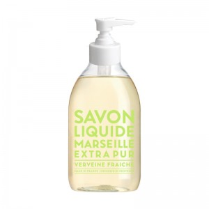 Liquid Marseille Soap Fresh Verbena