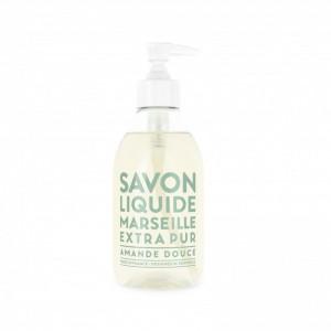 Liquid Marseille Soap Sweet Almond