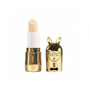 Vegan Lip Balm Metal Gold