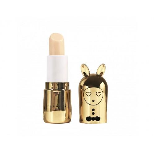 Vegan Lip Balm Metal Gold
