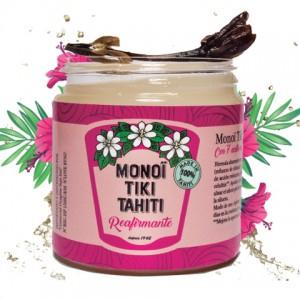 Monoi Tiki Tahiti Reafirmante - Θεραπεία Σύσφιξης