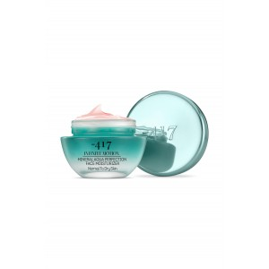 Mineral Aqua Perfection Face Moisturizer Normal To Dry