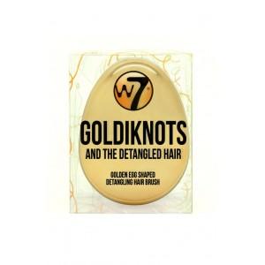 Goldiknots Detangling Hair-brush