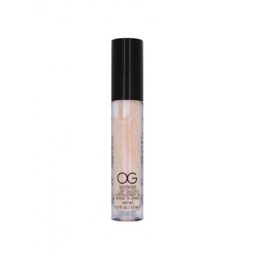 Outdoor Girl Shimmer Lip Gloss Primrose