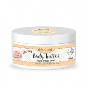 Body Butter - Sunny Orange Sorbet
